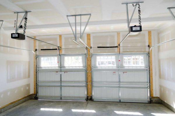24 Hours Emergency Garage Door Installation Services