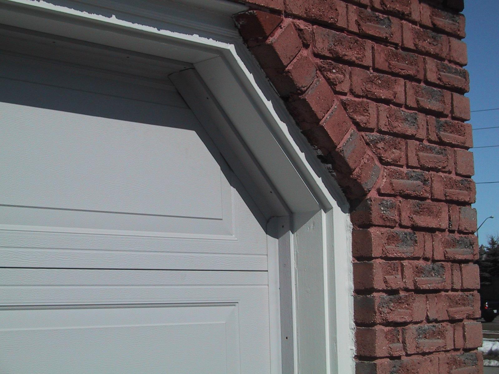 Garage Door Weatherstripping - Garage Door Custom Design