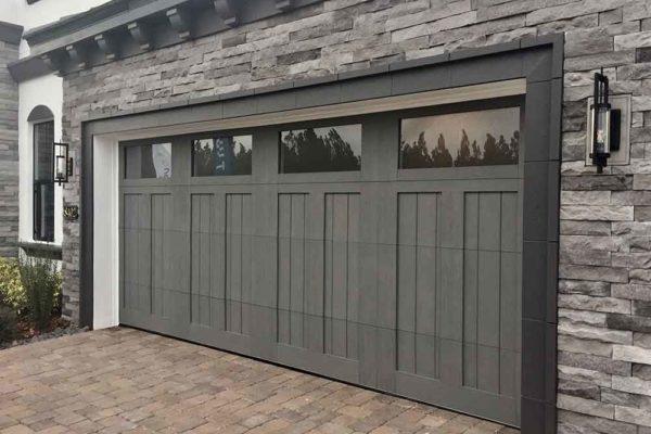 Let us Craft the Garage Door of Your Dreams