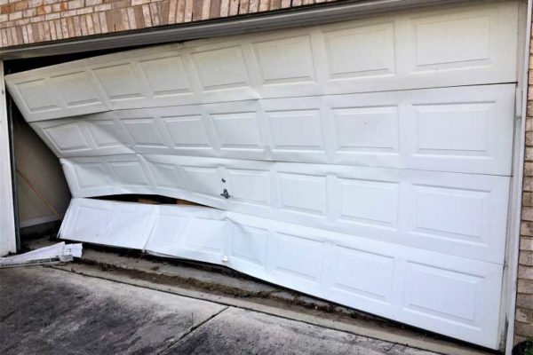 Garage Door - Request a Service